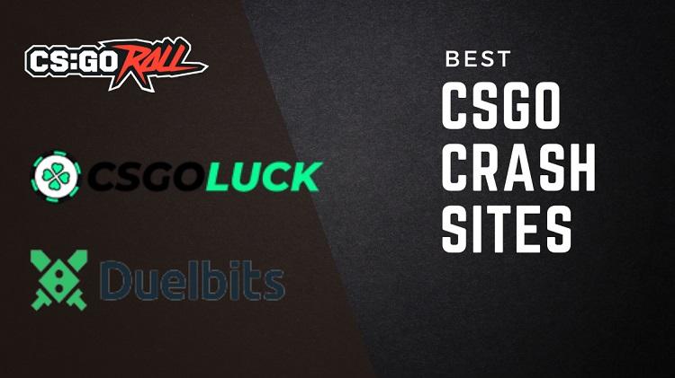 Best CSGO Crash Sites 2021: Play CSGO Crash Games
